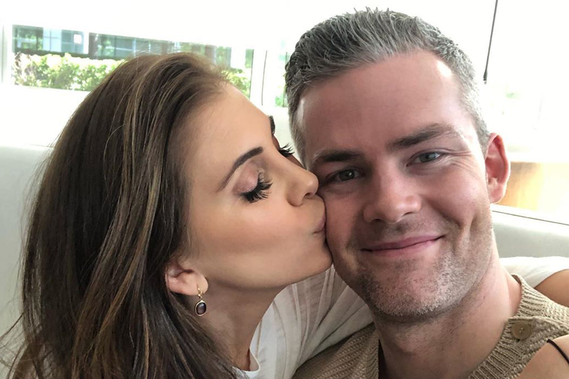 Ryan Serhant Emilia Reno Update