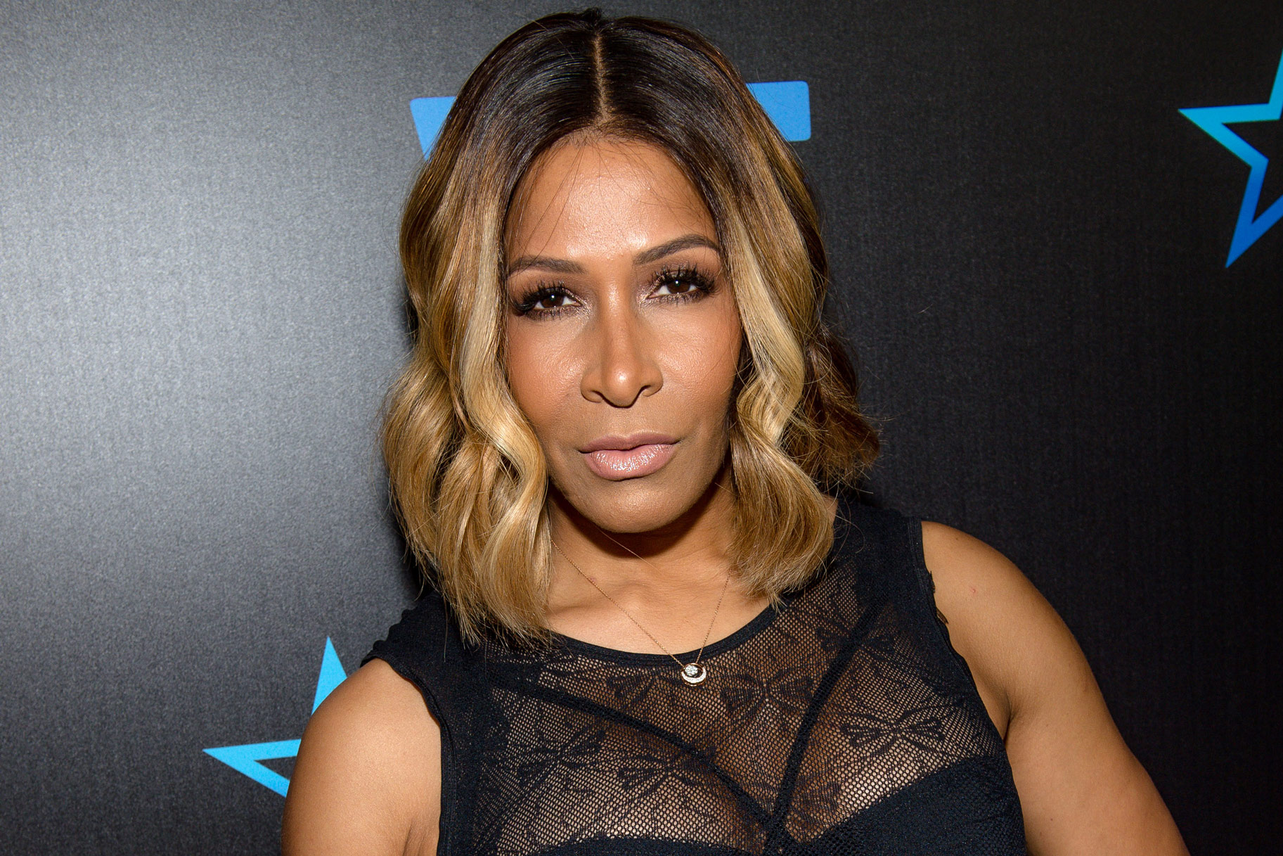 Sheree Whitfield Mother Missing Rhoa