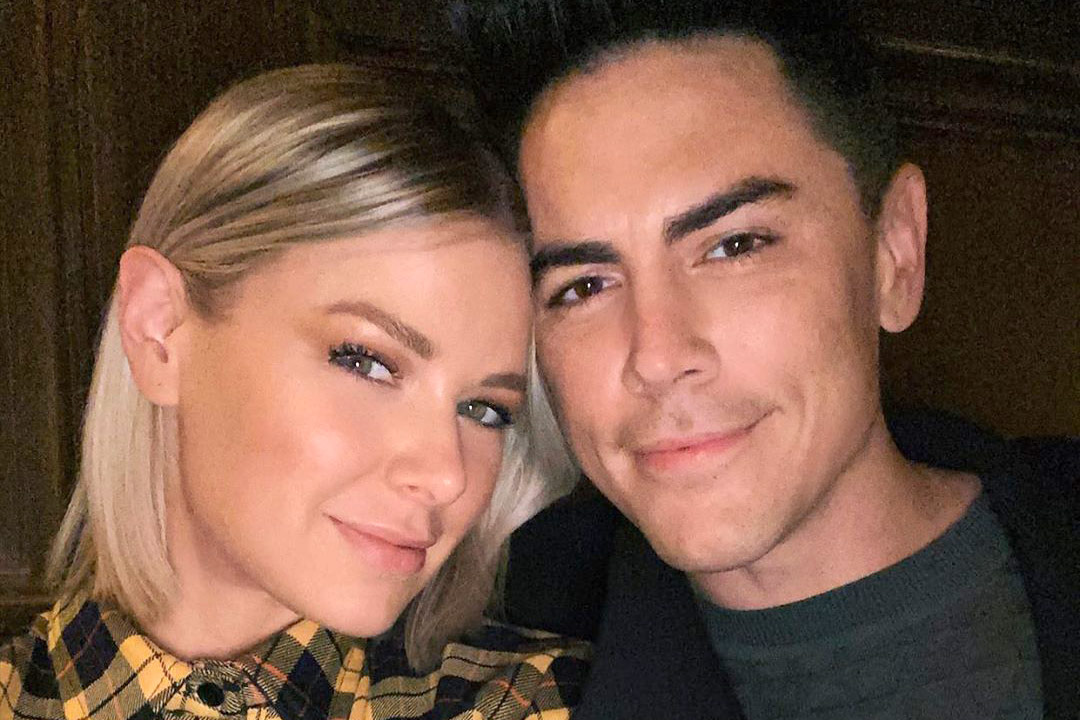 Tom Sandoval Ariana Madix Children