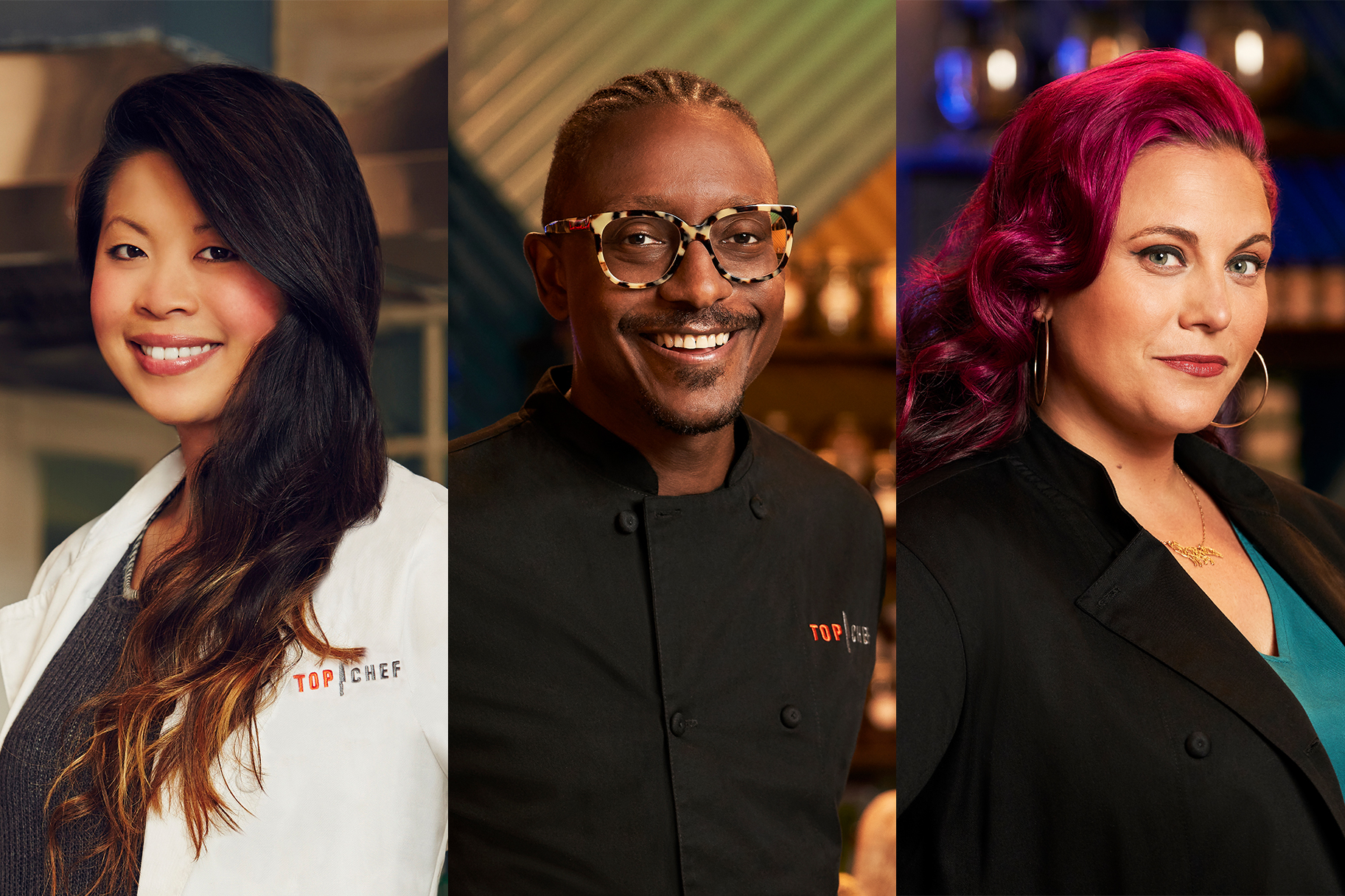 Top Chef Award Nominations