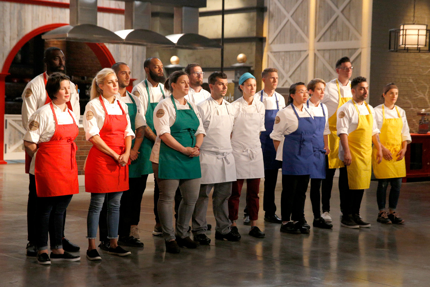 Top Chef Producer Bts Insights