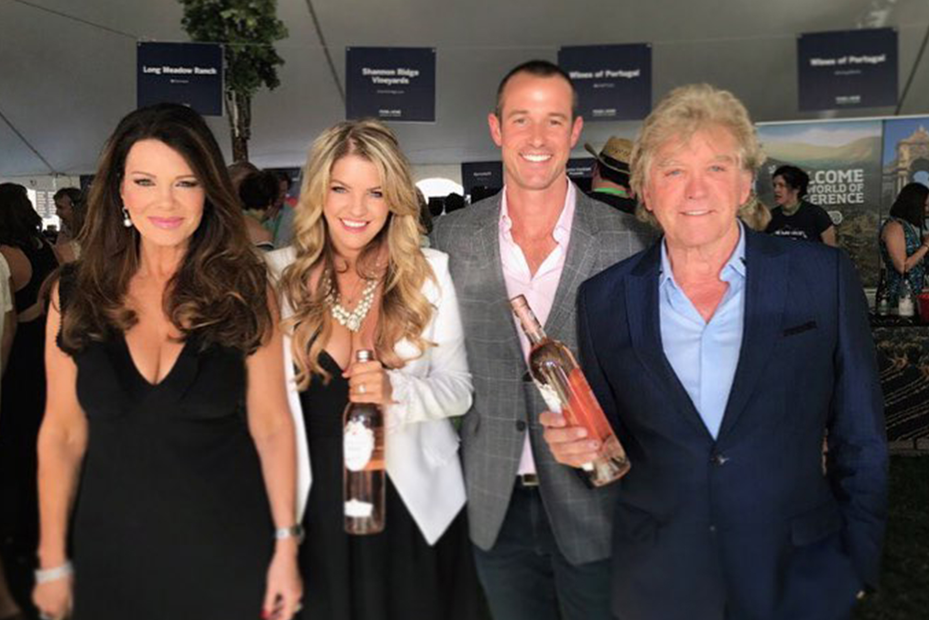 Vanderpump Family Quarantine
