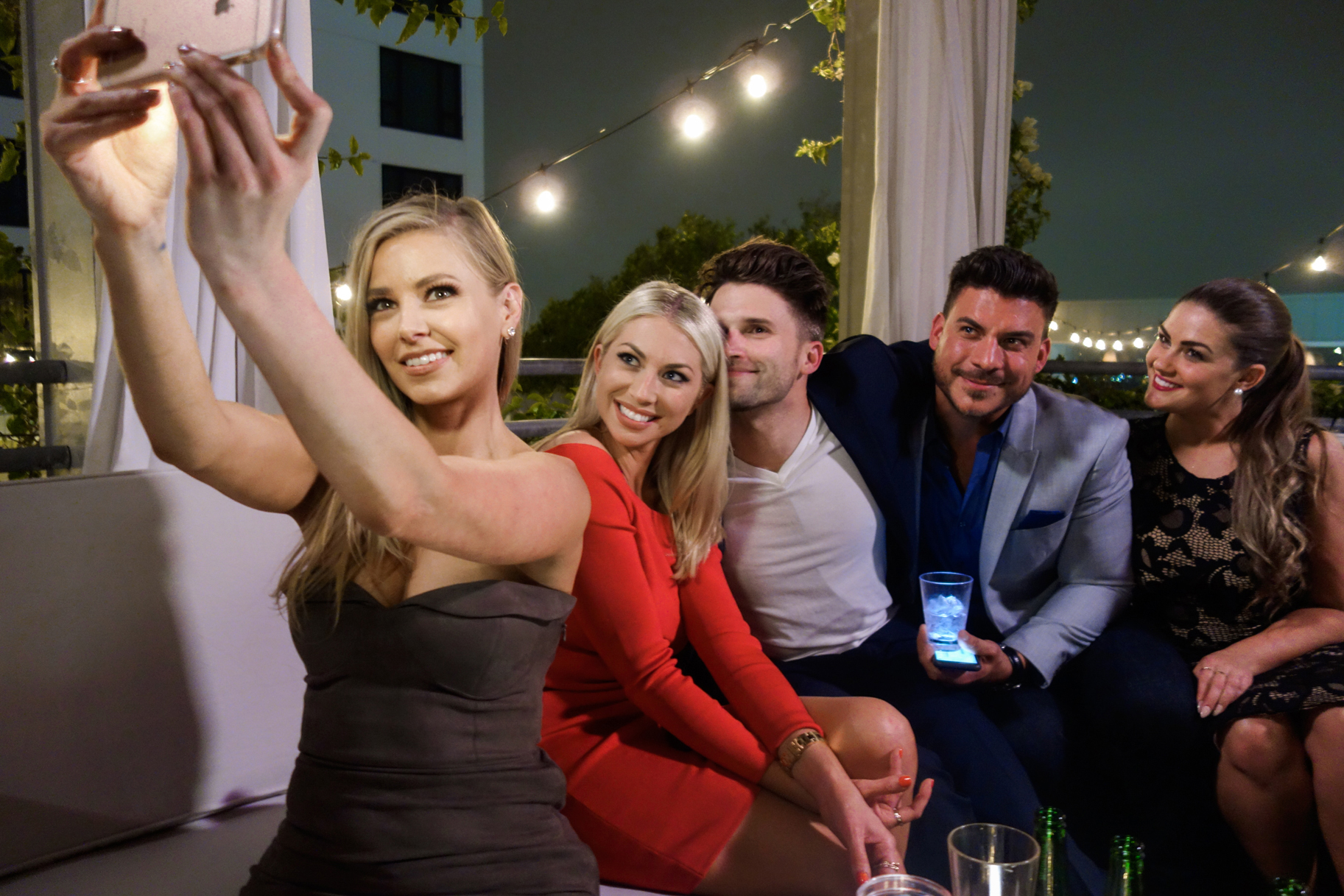 Vanderpump Rules Cast Producers Bts