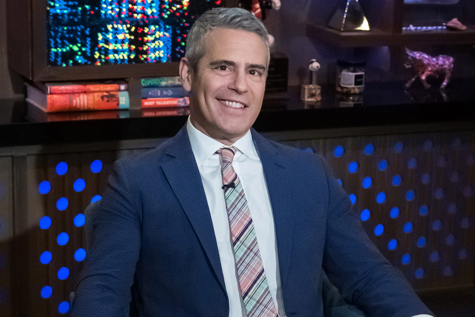 Andy Cohen Imfamous Interview Wwhl