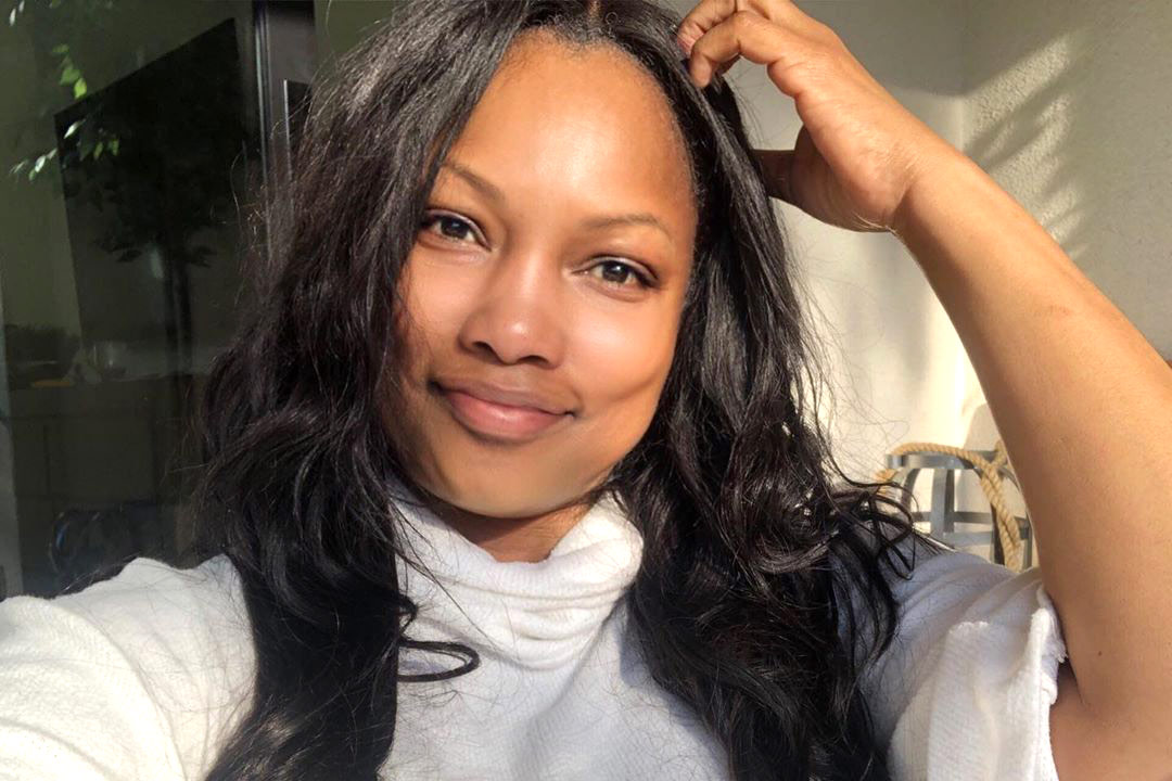 Garcelle Beauvais Black Lives Matter