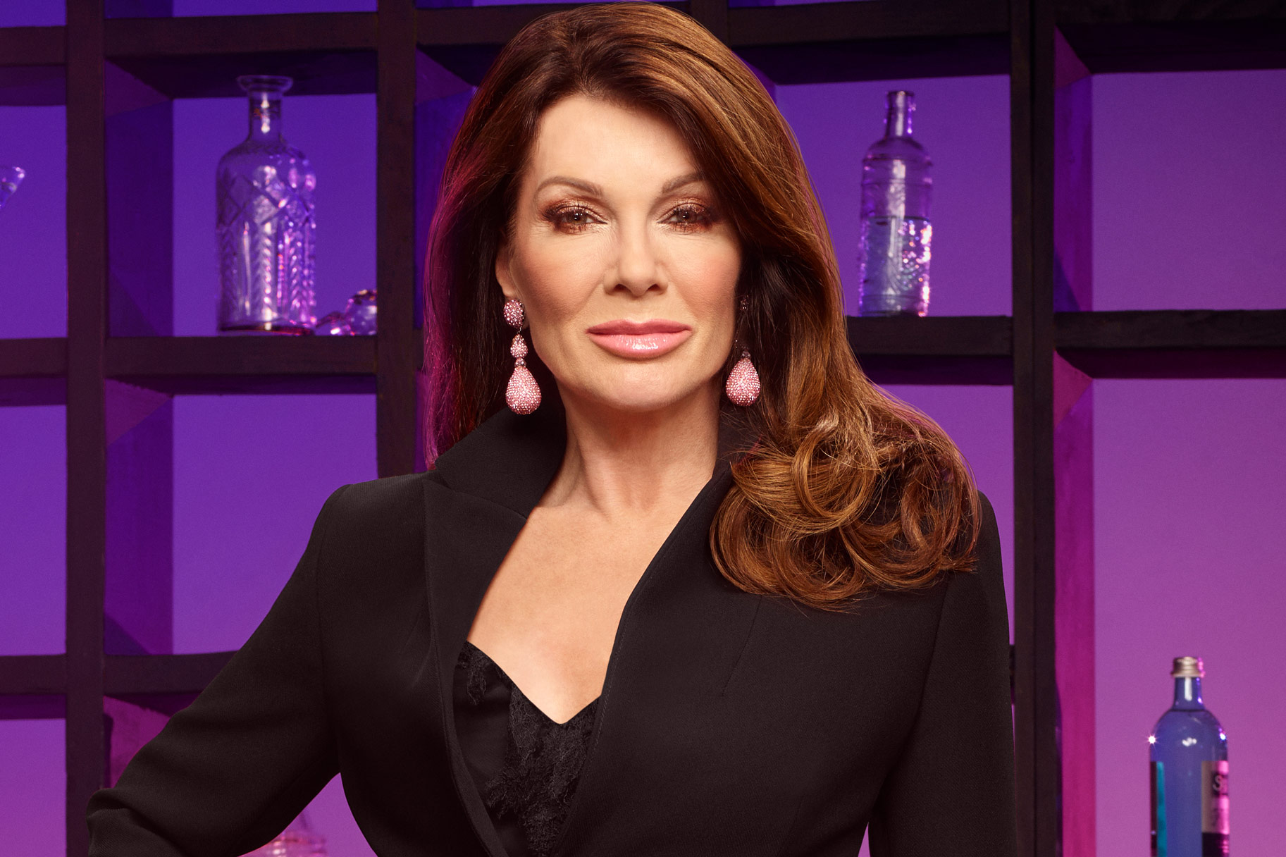 Lisa Vanderpump Addresses Vpr Cast