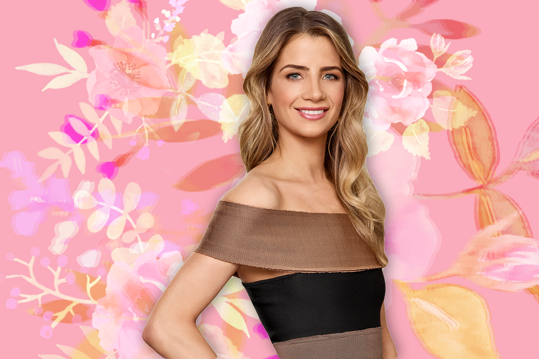 Lookbook Naomie Olindo Promote