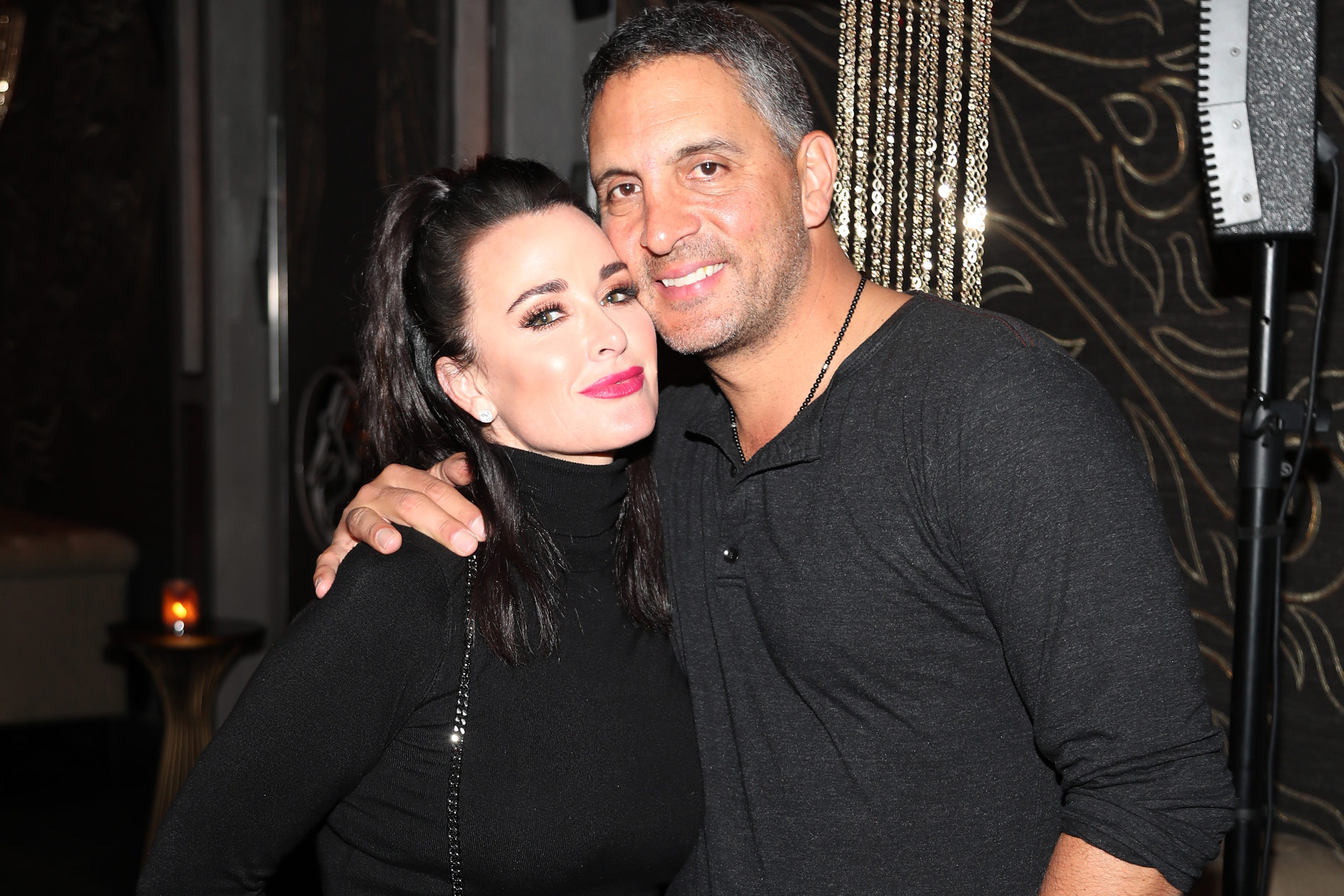 Mauricio Umansky 50 Birthday Celebration