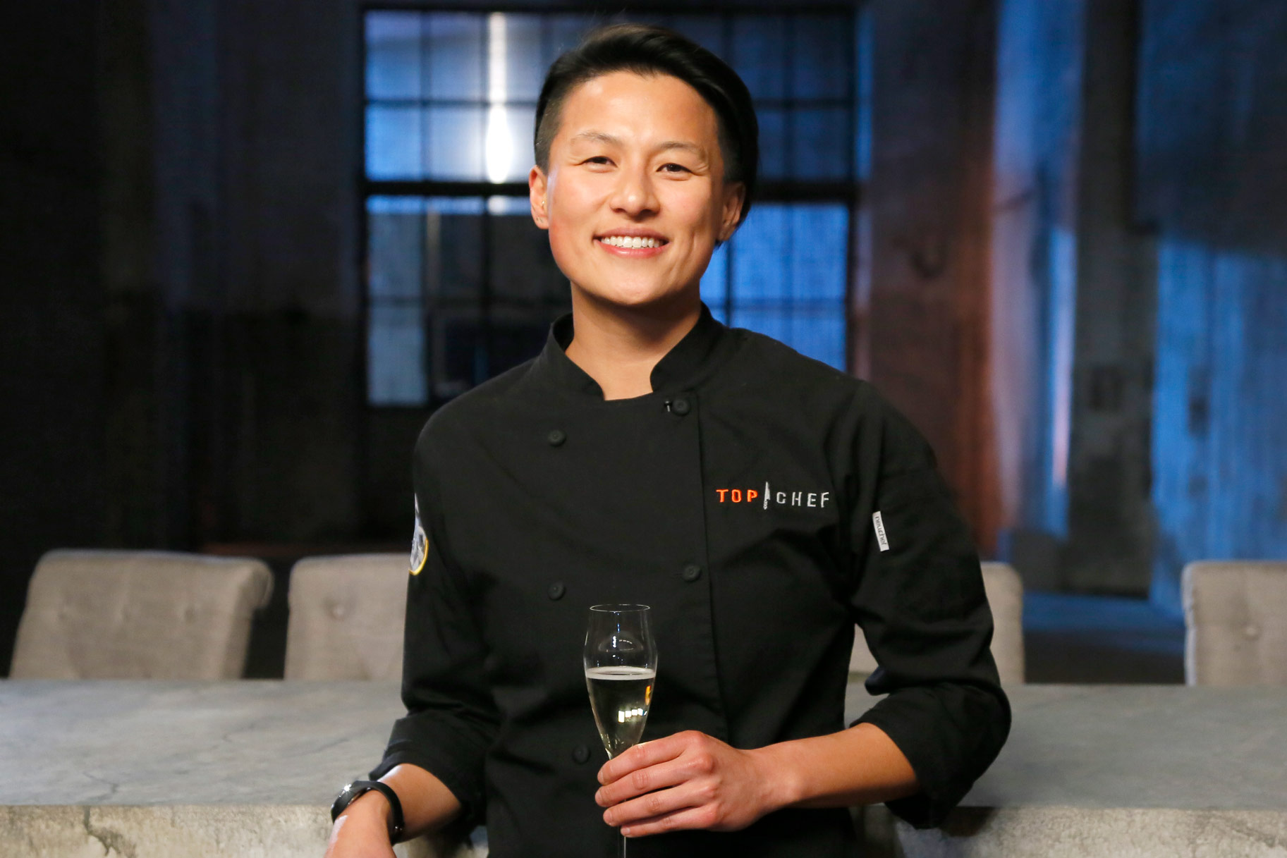 Melissa King Top Chef Winner