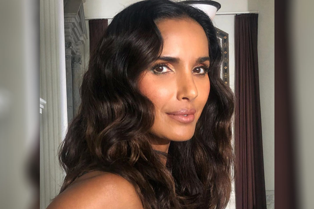 Padma Lakshmi Top Chef Judge