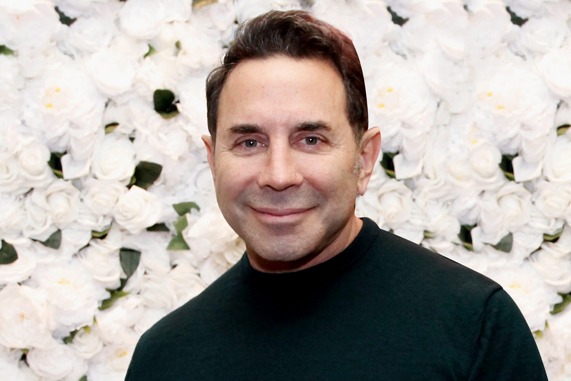 Paul Nassif Skin Care Line