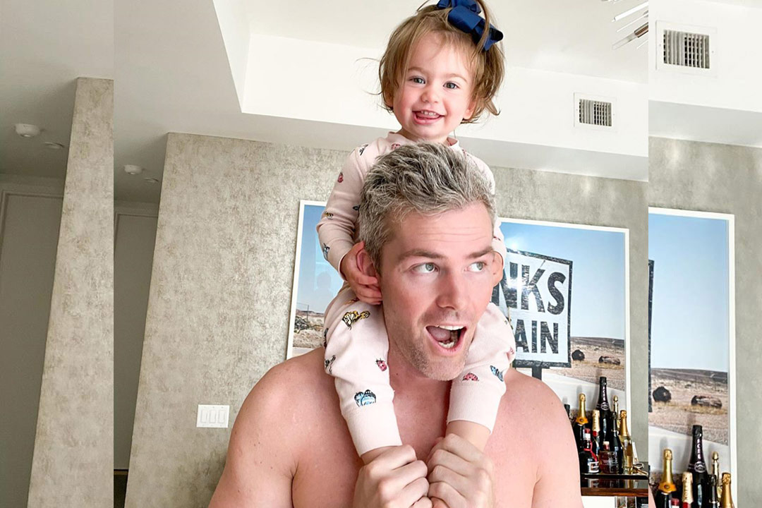 Ryan Serhant Fatherhood Mdlny