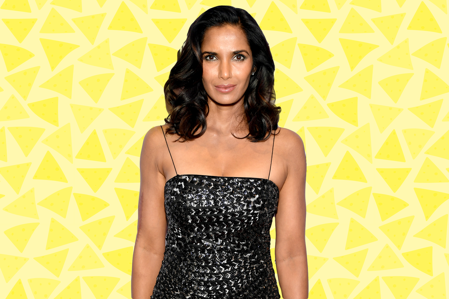 The Feast Padma Lakshmi