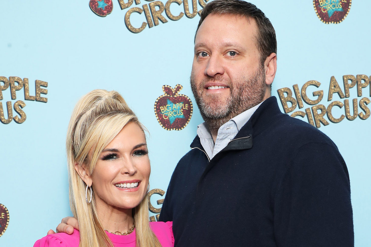 Tinsley Mortimer Scott Kluth Fathers Day