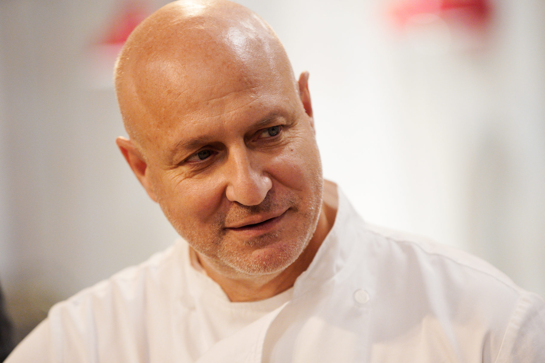 Tom Colicchio New Podcast