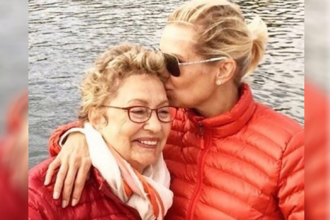 Yolanda Hadid Remembers Late Mother