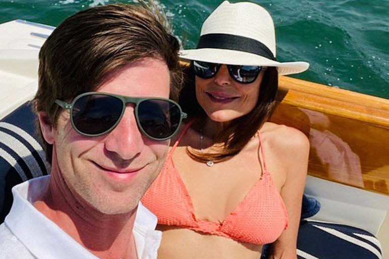 Bethenny Frankel Boyfriend Relationship Update