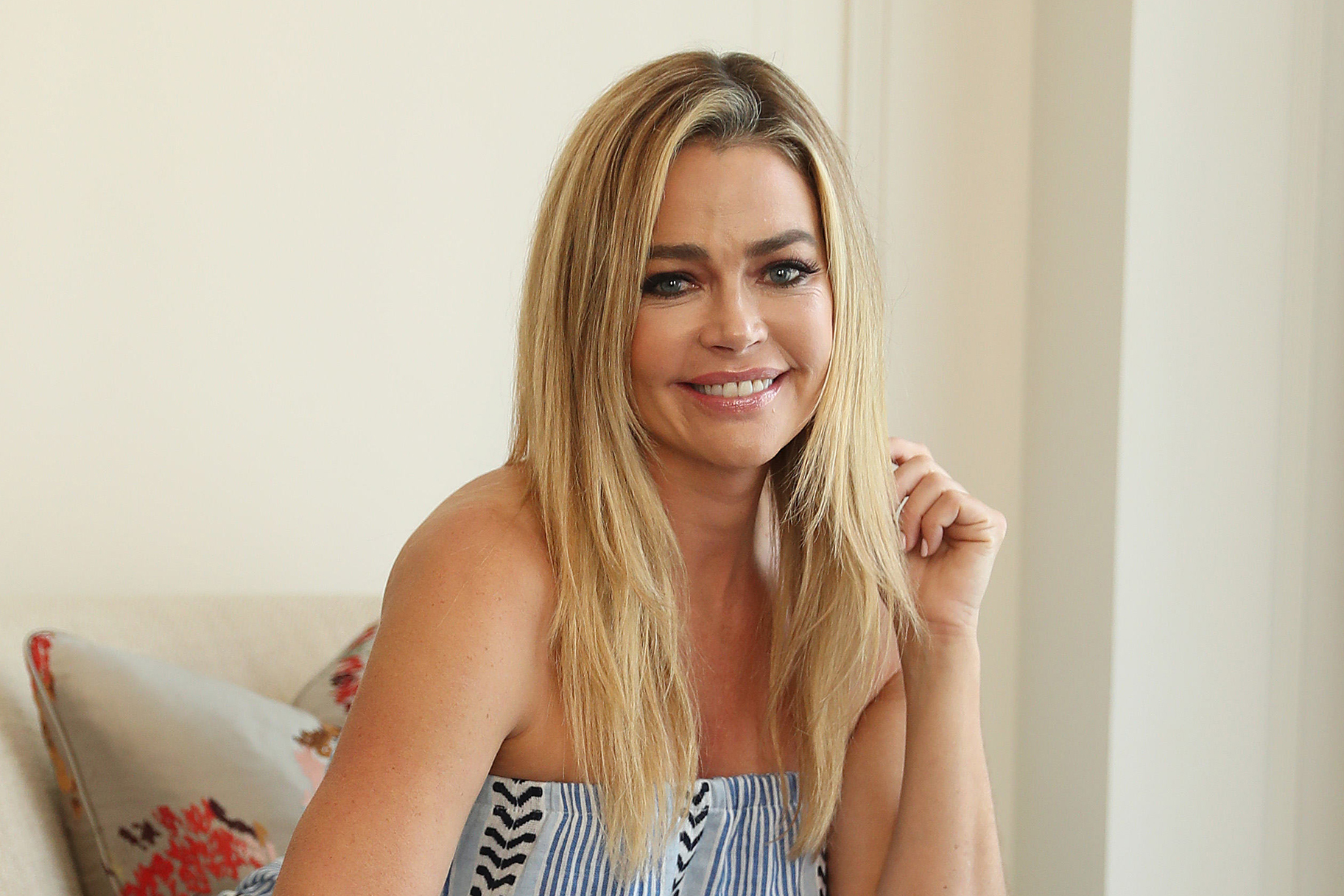 Denise Richards Diet