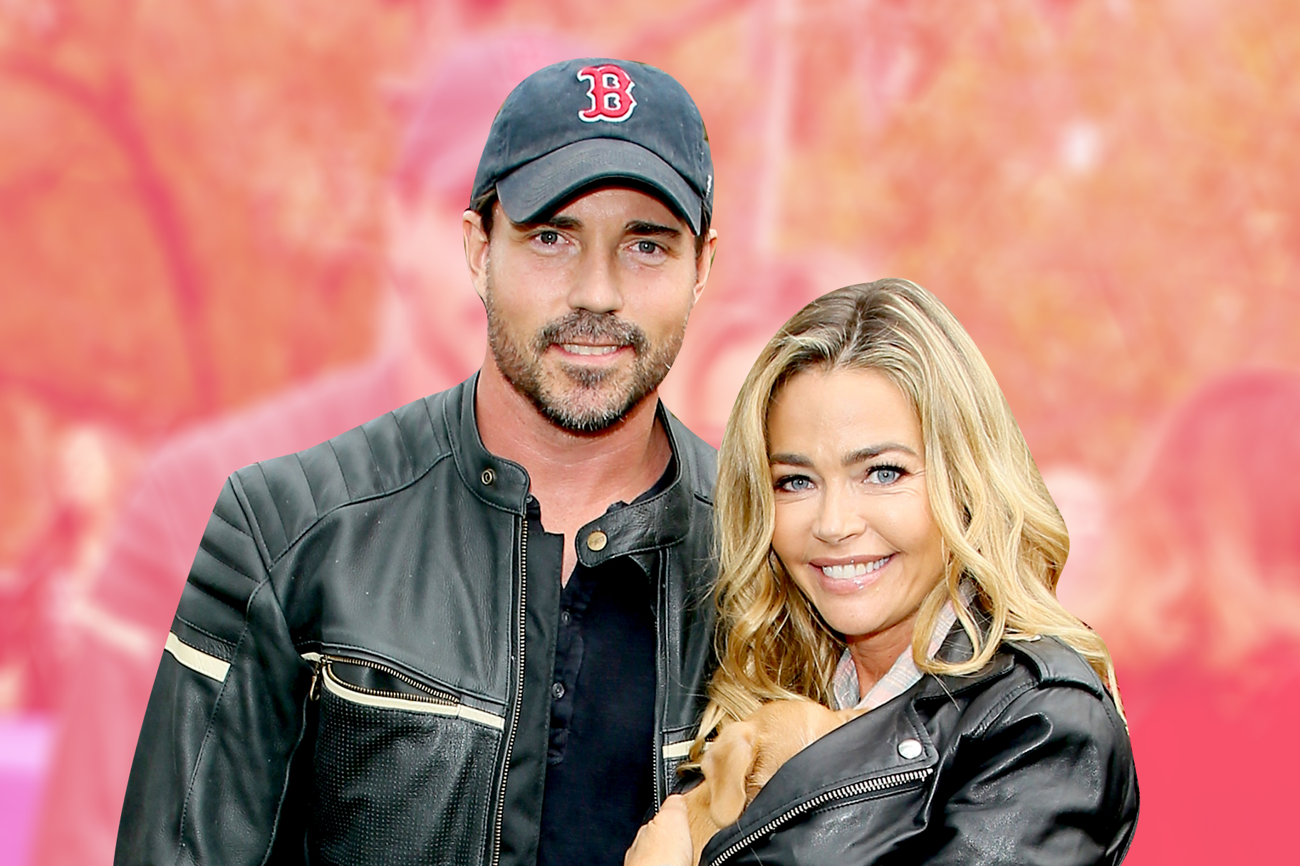 Dish Denise Richards Aaron Phypers