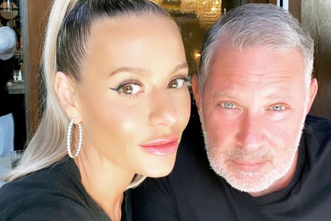Dorit Pk Kemsley Relationship Update