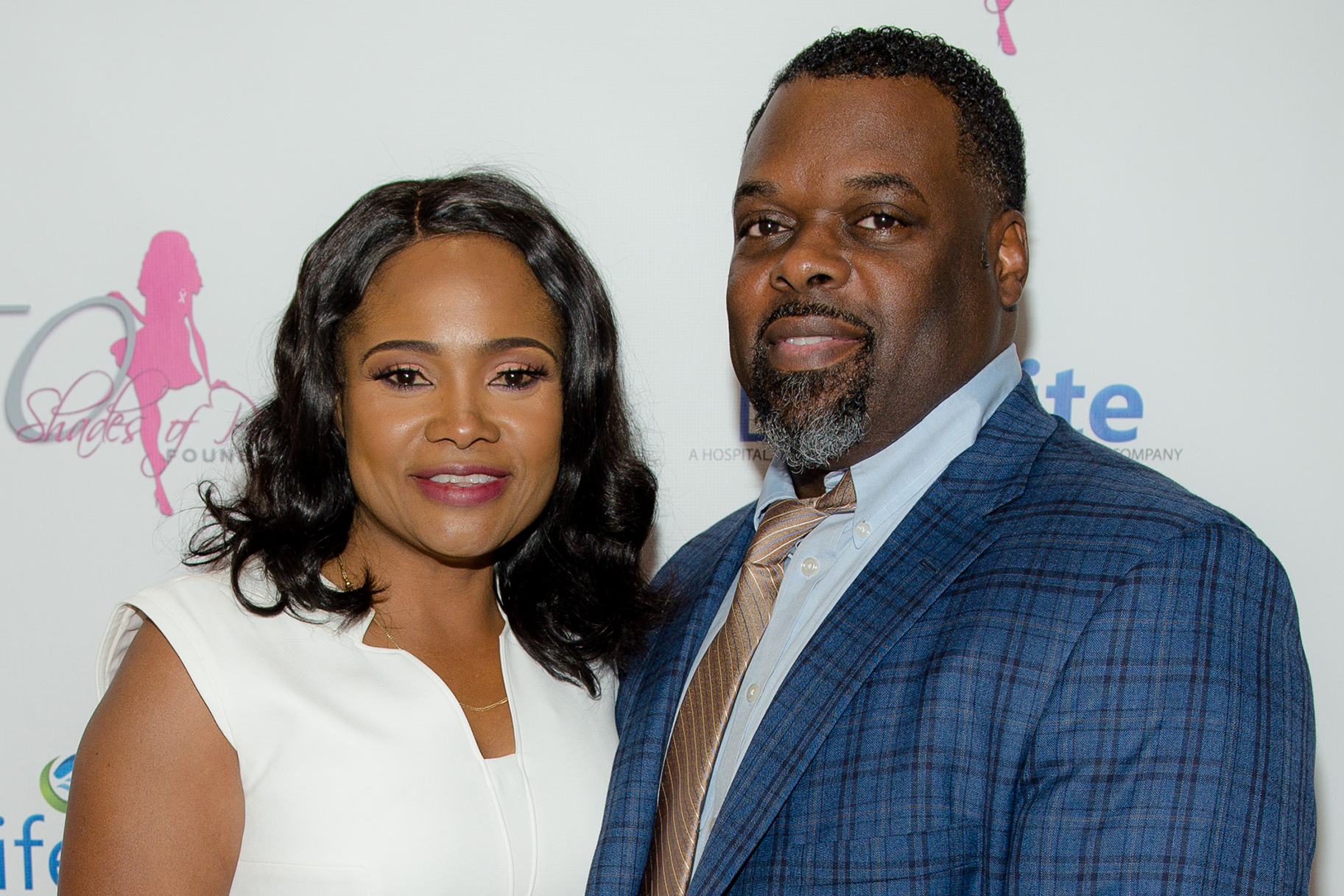 Dr Heavenly Kimes Wedding Anniversary