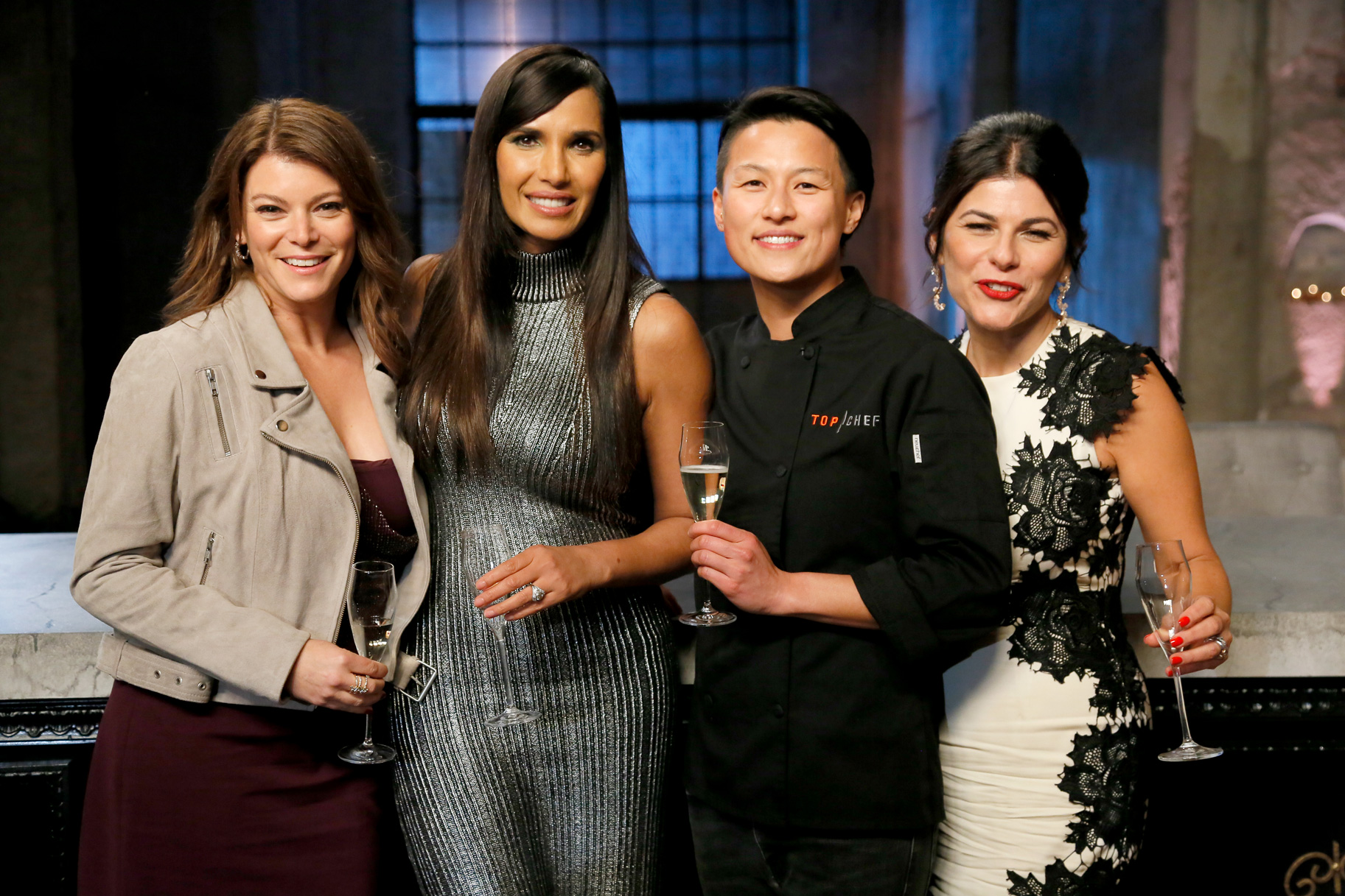 Gail Simmons Top Chef Bts Pics
