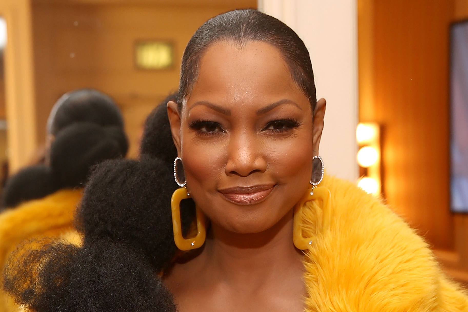 Garcelle Beauvais House Tour