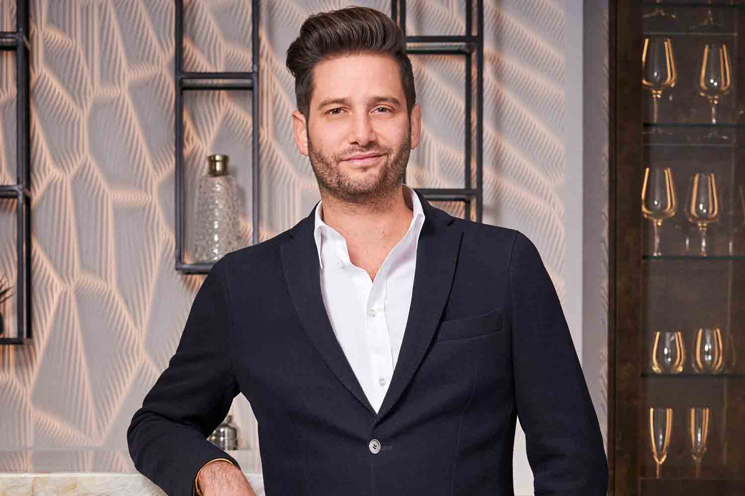 Josh Flagg Late Grandmother Connection