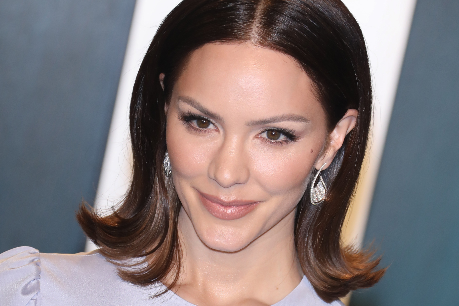 "Katharine McPhee Had the Best Response to the ""Kristin McPhee"" RHONY Shout Out"