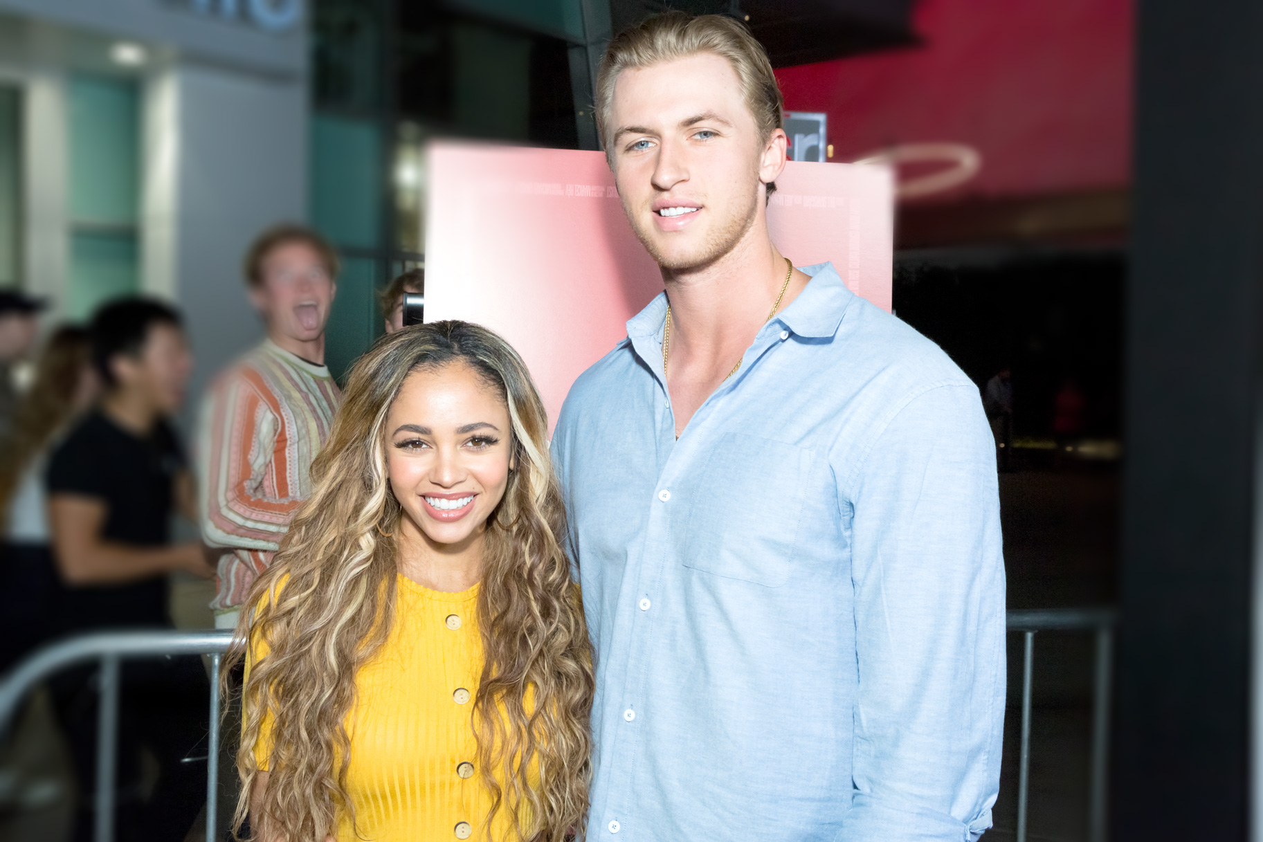 Michael Kopech Vanessa Morgan Divorce