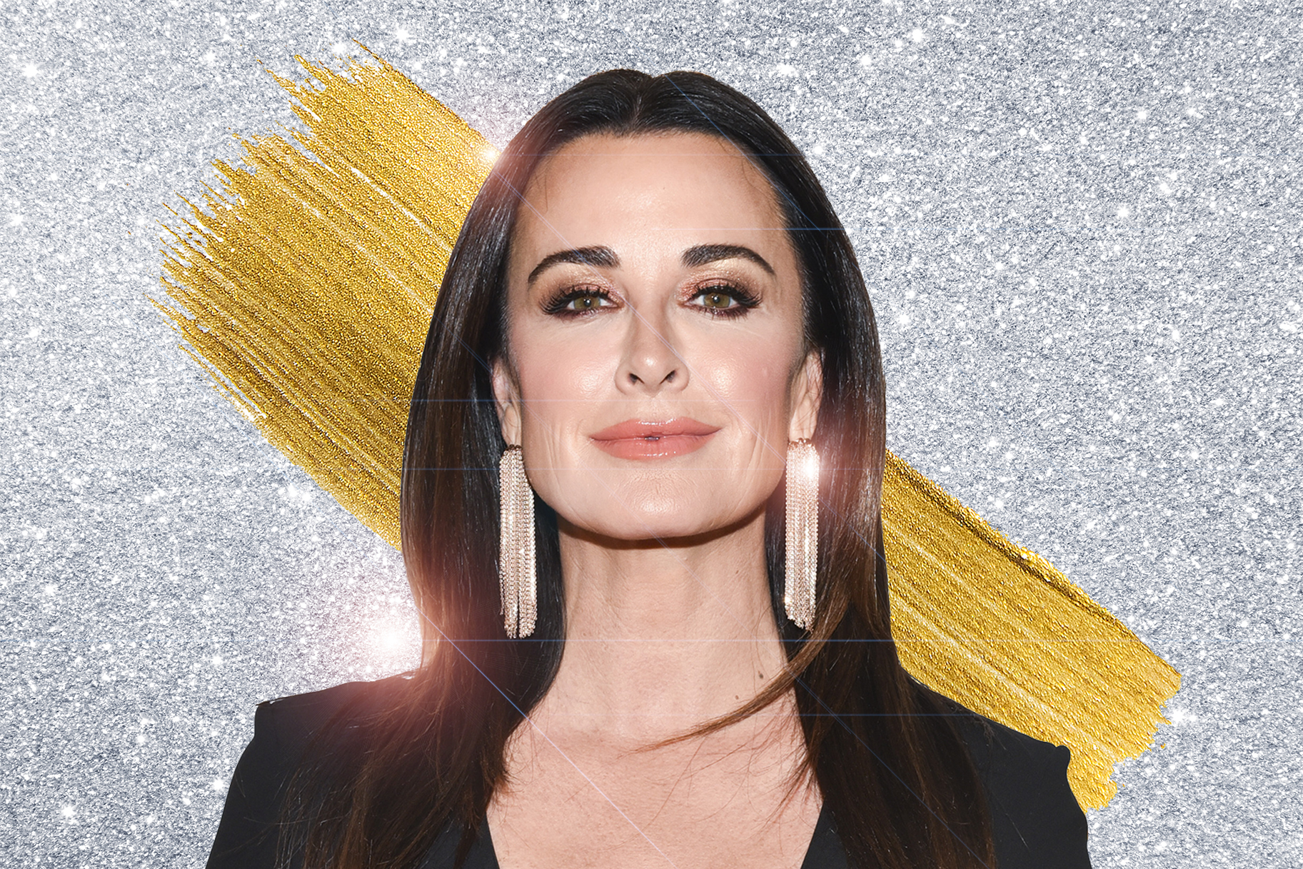 Most Wanted Kyle Richards Beauty Promote