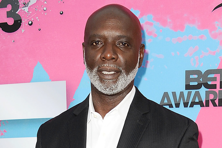 Peter Thomas Rhoa Atlanta Home