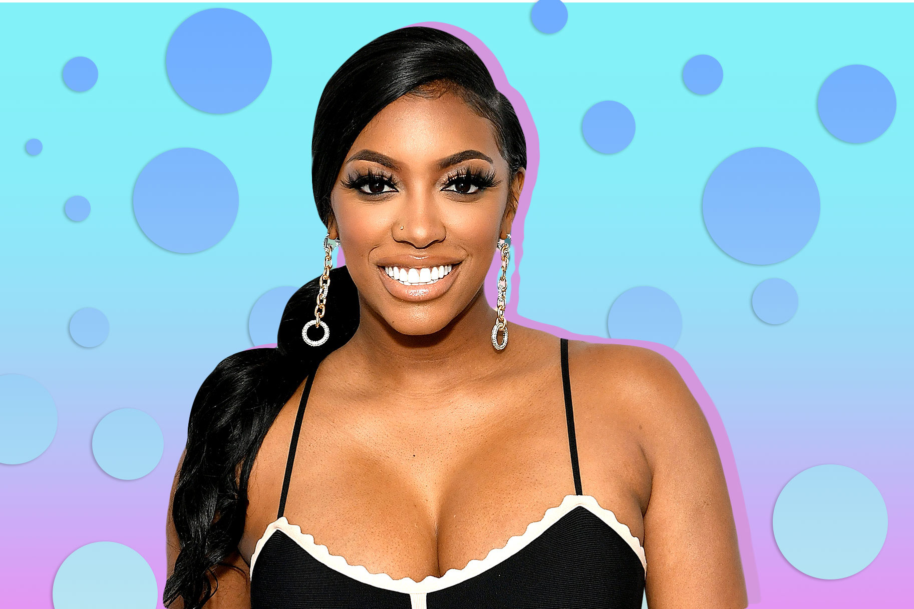 Porsha Williams Bday