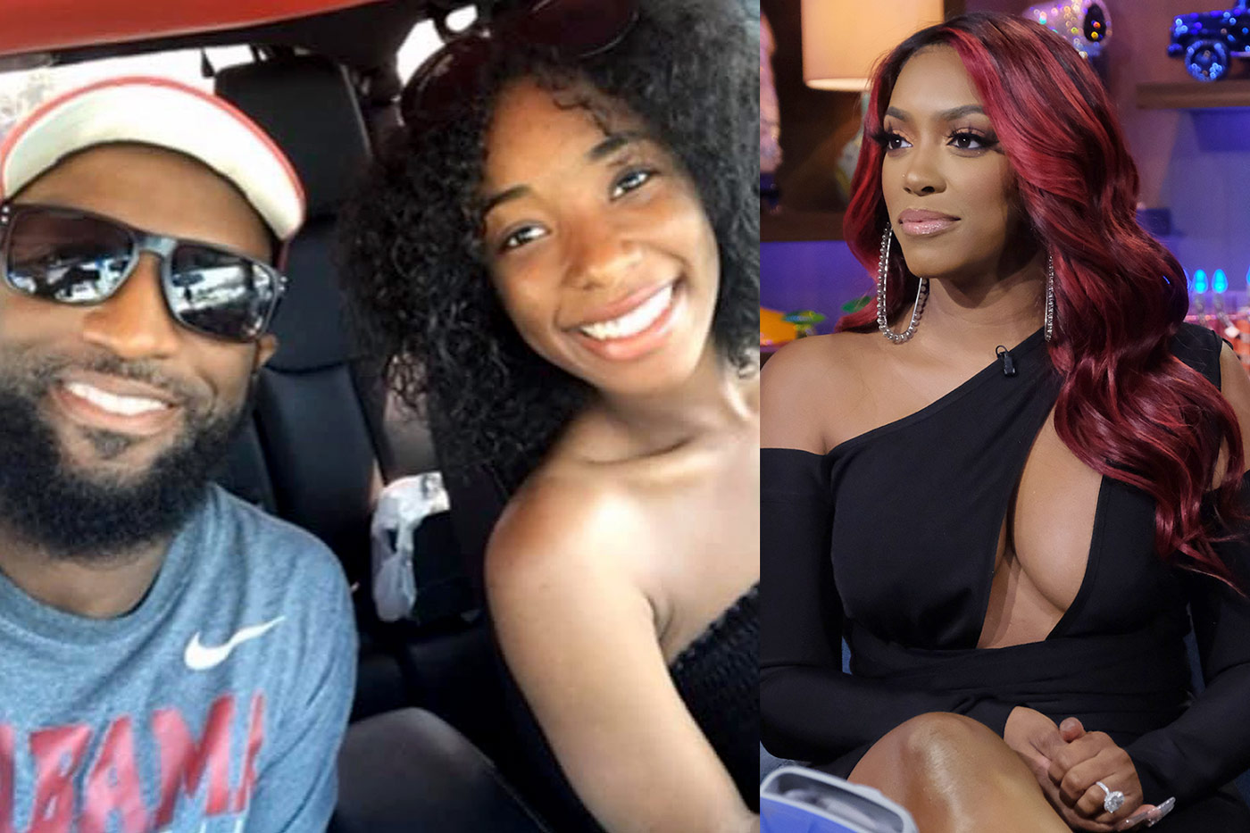 Rickey Smiley Daughter Shot Hospitalized