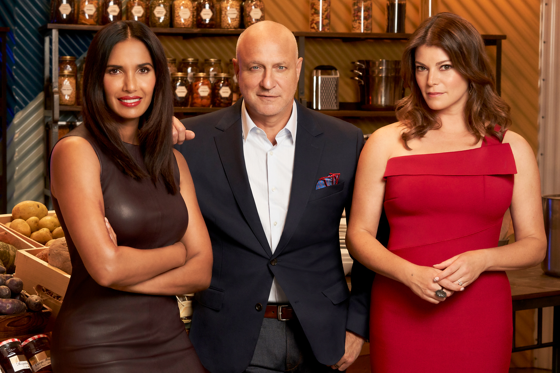 Top Chef Season 17 Cast