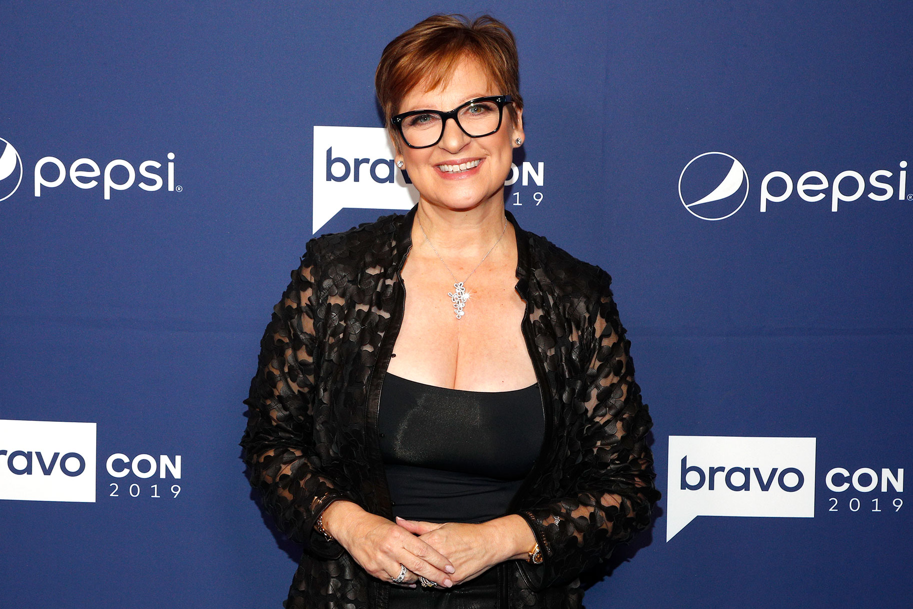 Caroline Manzo Bravocon Christmas Decor