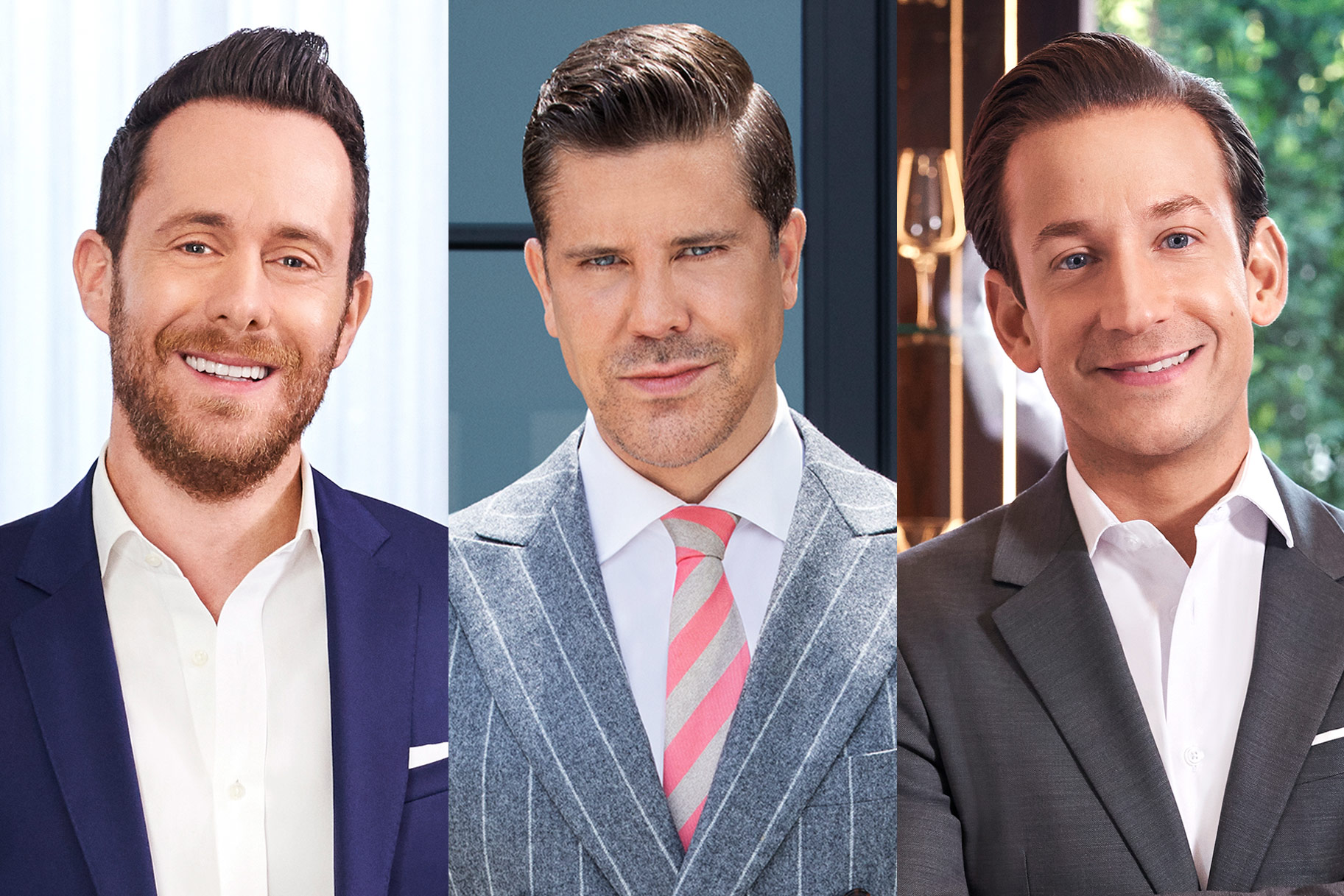 Fredrik Eklund James David Mdlla