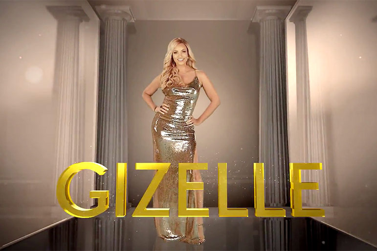 Gizelle Bryant Rhop Opening Credits