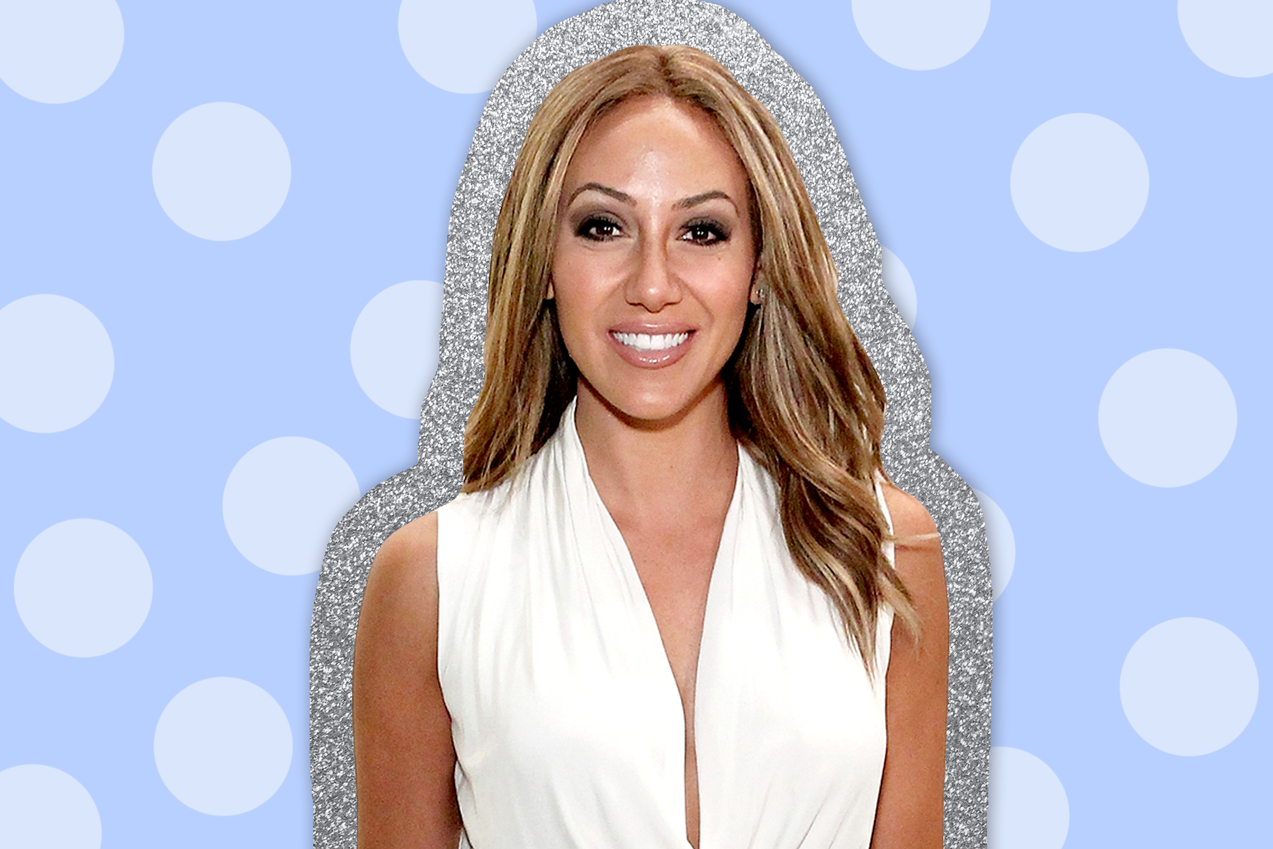 Lookbook Melissa Gorga Promote