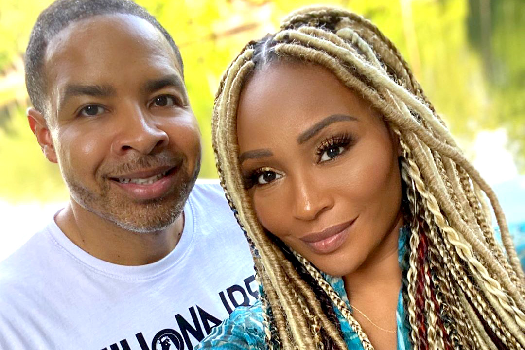 Mike Hill Cynthia Bailey Relationship