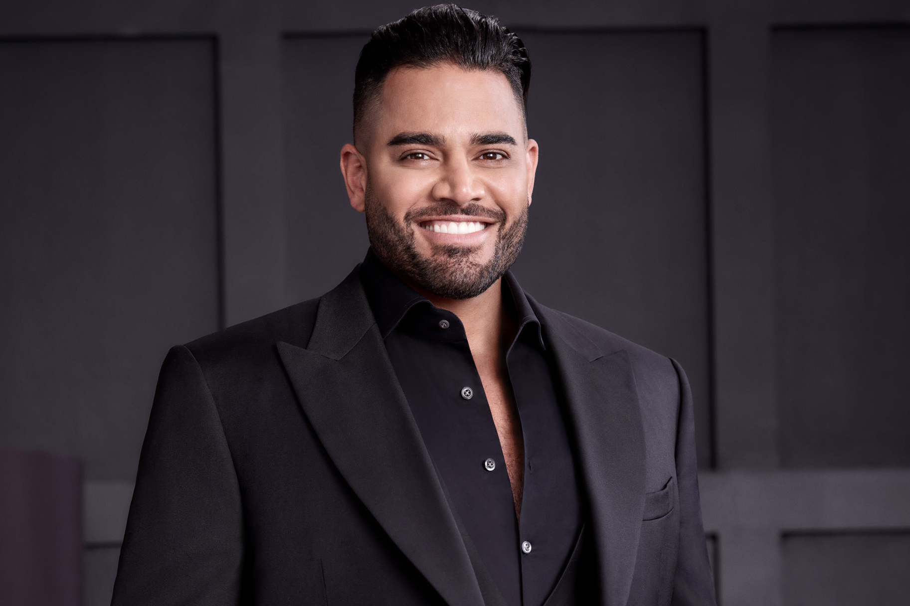Mike Shouhed Spiritual Journey Shahs