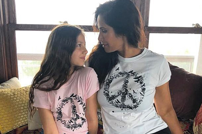 Padma Lakshmi Shares Exactly How Her Daughter Reacted to Top Chef's Multiple Emmy Nominations