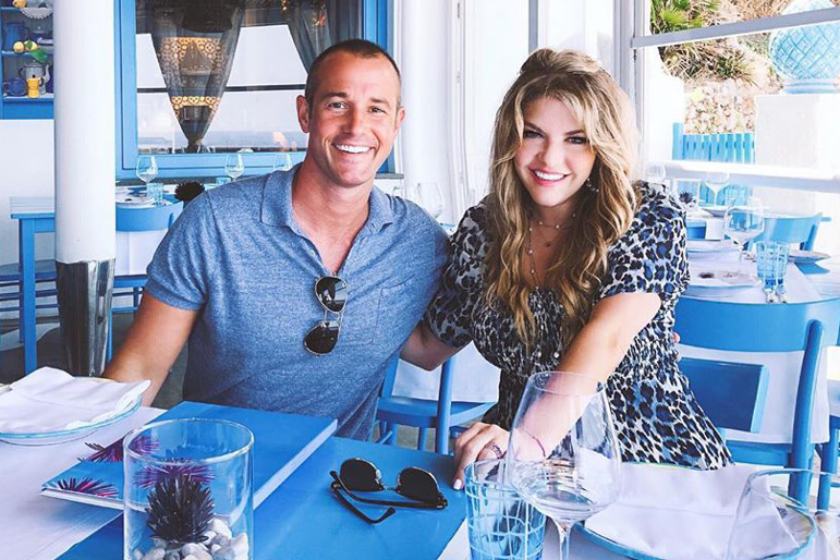 Pandora Vanderpump Husband Marriage Update