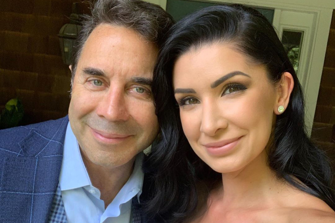 Paul Nassif Brittany Pattakos Pregnancy