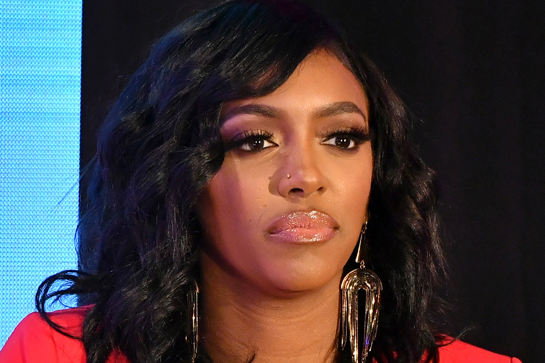 Porsha Williams Discusses Miscarriage Rhoa