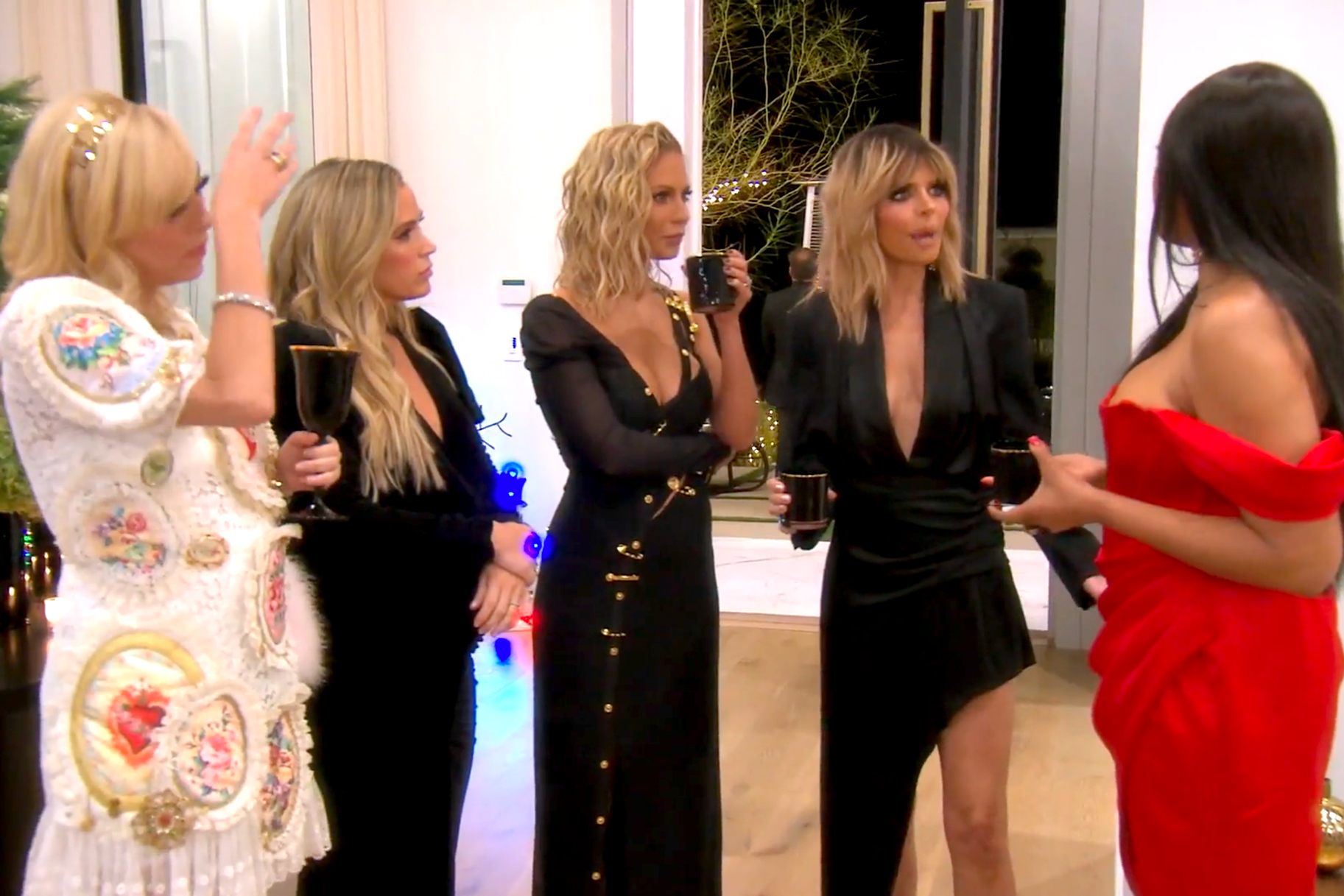 Rhobh Finale You Didnt See