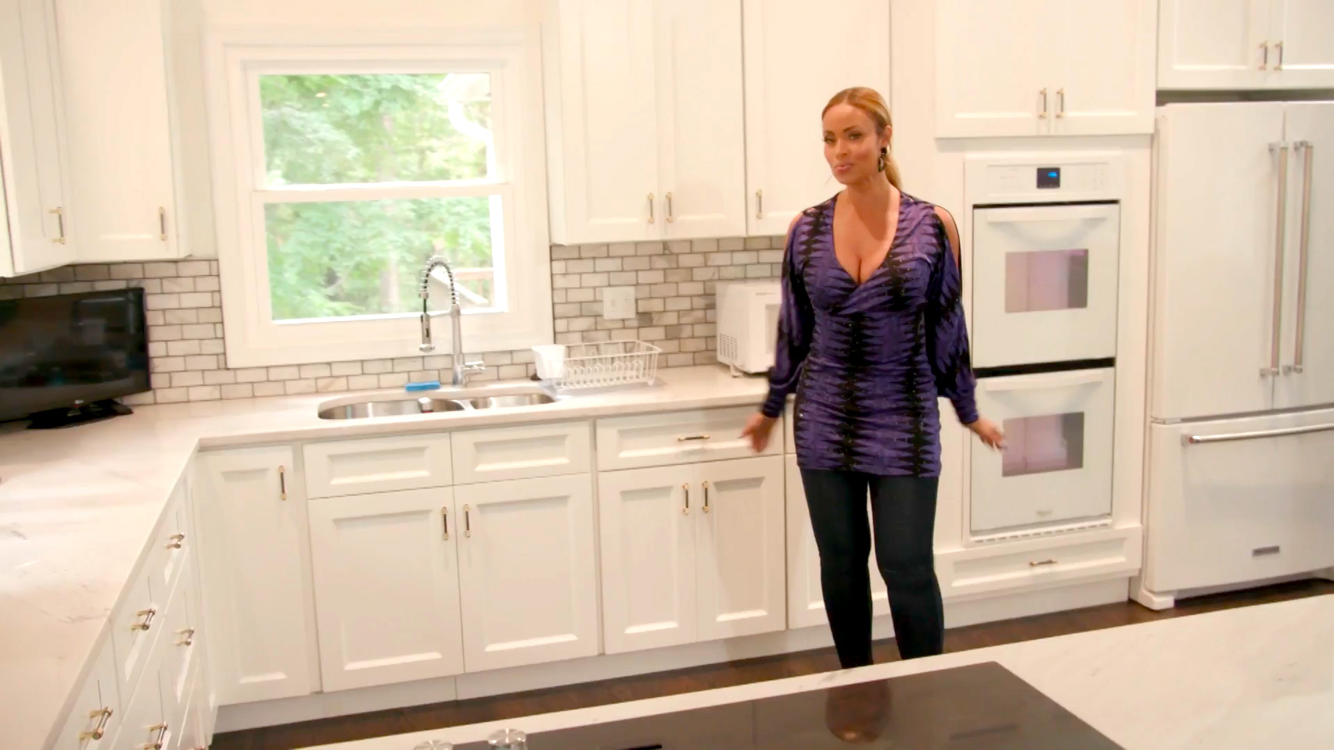 Rhop 502 Gizelle Home Tour