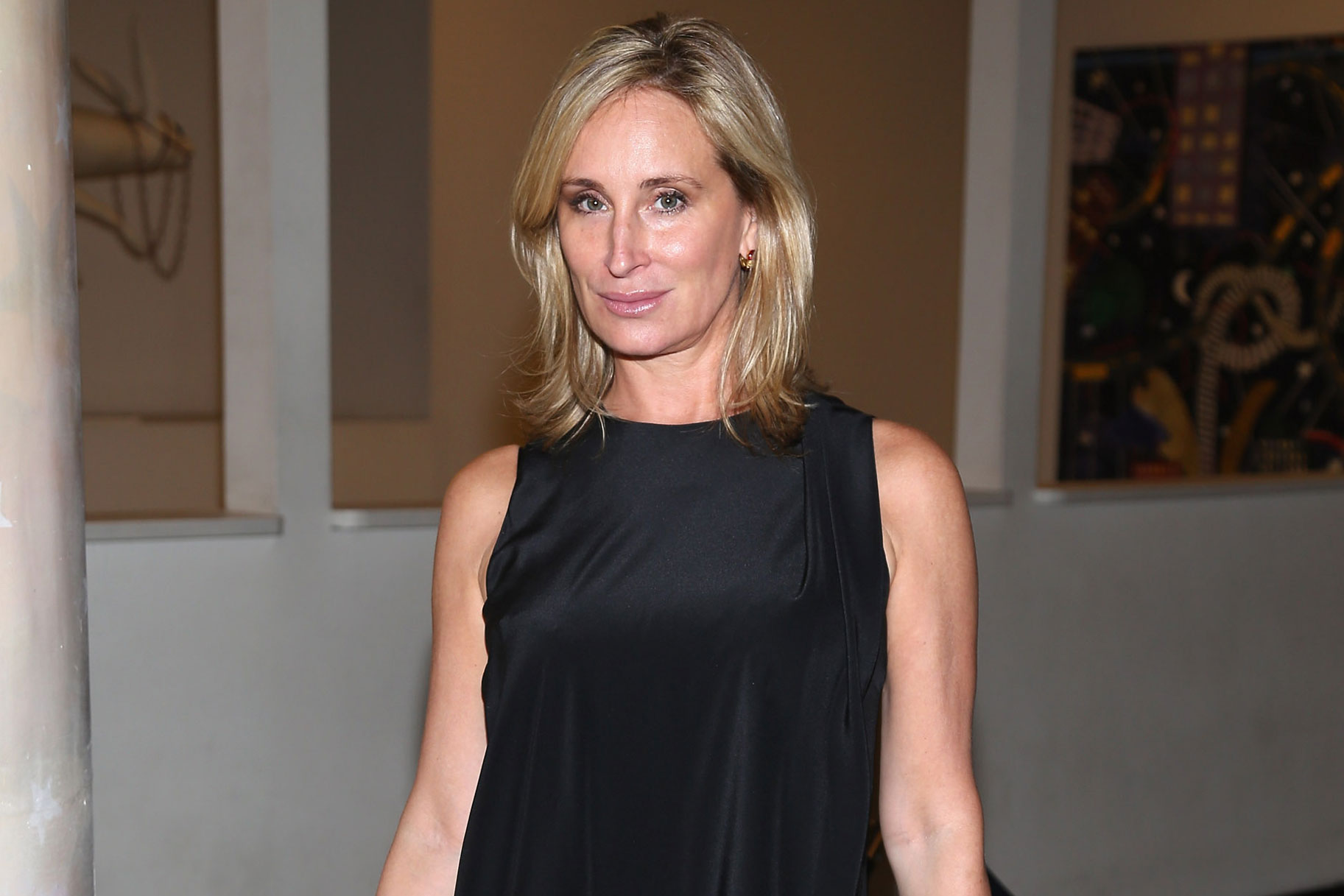 Sonja Morgan Divorce