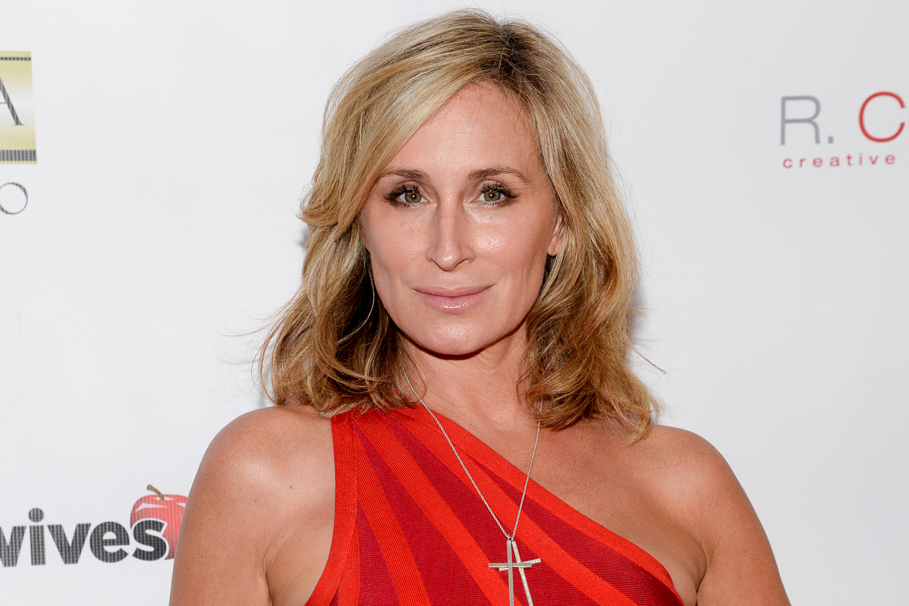 Sonja Morgan Elopes For Wedding