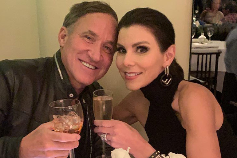 Terry Heather Dubrow Rhoc Marriage